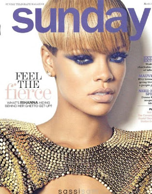 rihanna hair colour. Rihanna+hair+colour