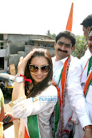 Sanjay Patil,Kunika and Mahima Choudhary