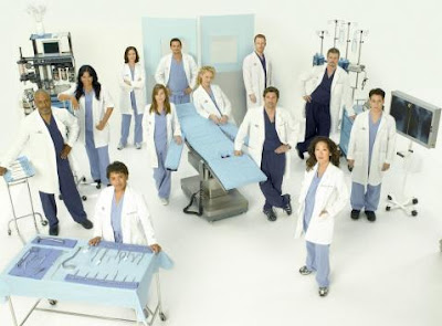 Grey's Anatomy' 100th Episode Preview