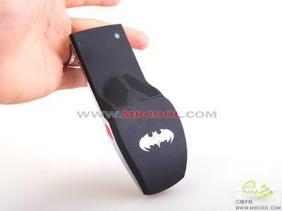 NOKLA Batman Mobile