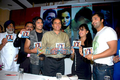 Audio release of Aishwarya
