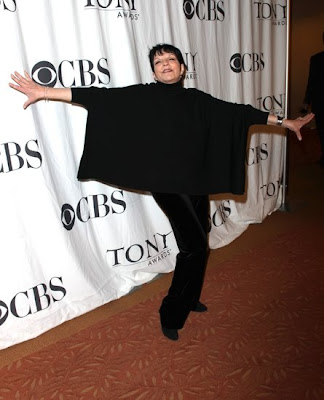 63rd Annual Tony Awards