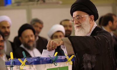 iranian elections 2009