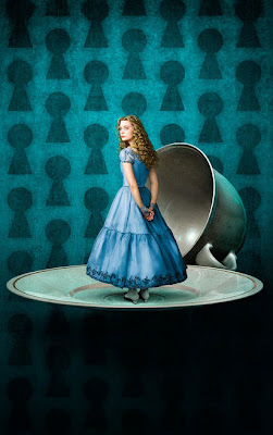 Alice In Wonderland Photos