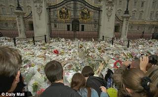 Michael Jackson Funeral Pics