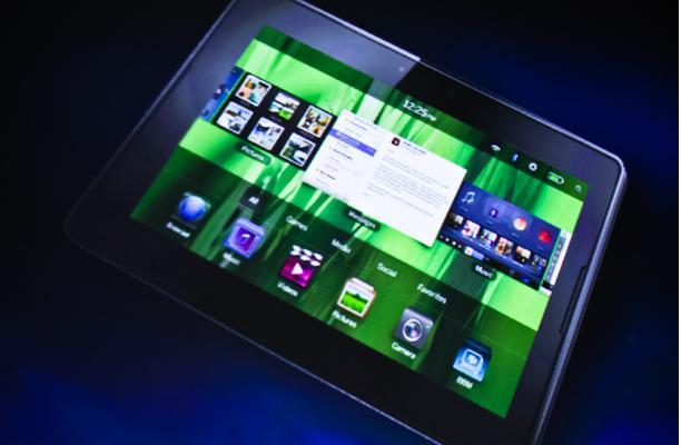 blackberry playbook release date uk. 2011 UK release date will