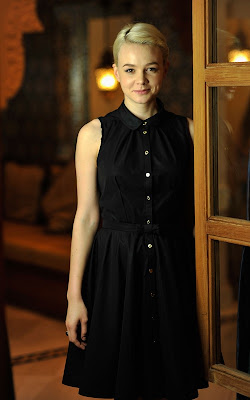 Carey Mulligan at the Dubai Film Festival Pics