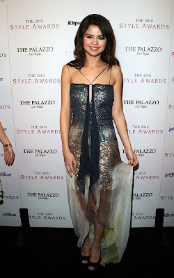 2010 Hollywood Style Awards Pictures
