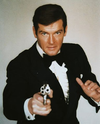 James Bond Photos | James Bond  Pictures
