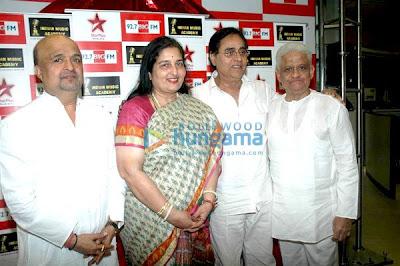 Indian Music Academy Press Meet Photos