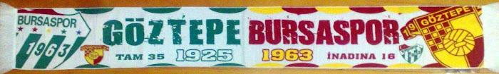 Göztepe & Bursaspor