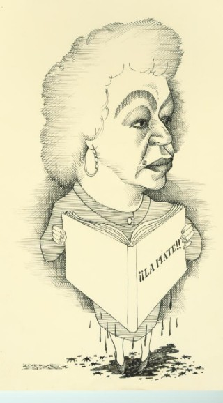 Malú Morales