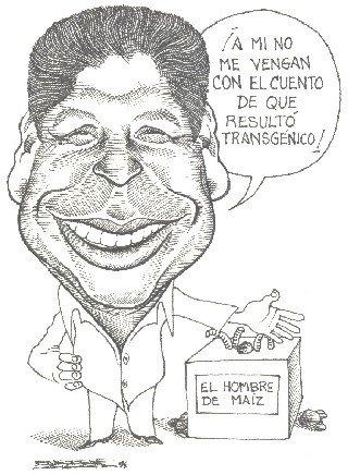 Robertoni Gómez