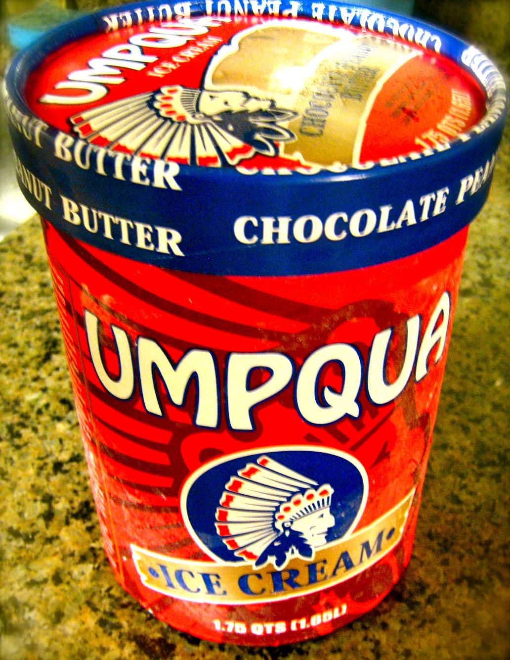 Umpqua icecream, Portland - Restaurant Reviews - TripAdvisor