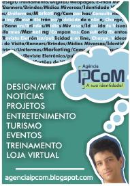 Lançamento do Portal da IPCoM