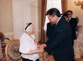 Irena Sendler Warsaw