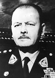 General Juan Velasco