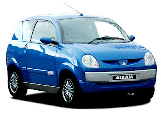 New british cars aixam - Aixam coupe s for sale uk ...