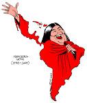 America Latina Vive!
