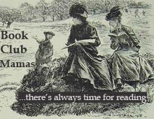 Book Club Mamas