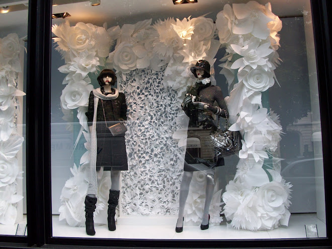 Window at Chanel