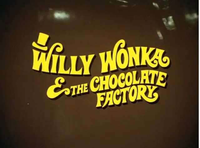 Dibbly Fresh Movies In A Minute Willy Wonka And The