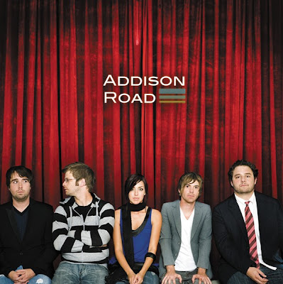 One of my new favorite Christian bands is Addison Road. They are fairly new, ...