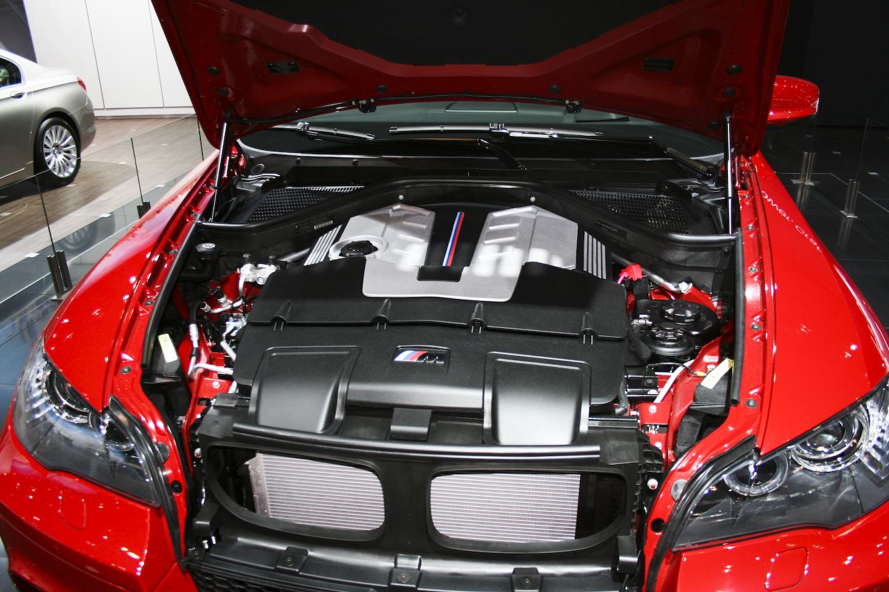 New Bmw X6 M 555 Hp Engine Auto Car Joss