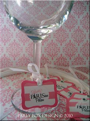 parisian party