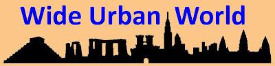 Wide Urban World