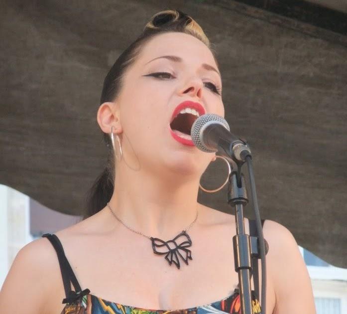"Love Tattoo Imelda May: ROCKLAND: IMELDA MAY: ""Mayhem"" (2010) Nuevo Disco"