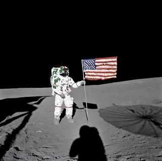 artificial moon landing - photo #23