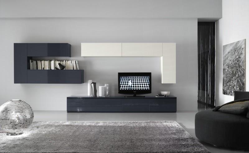 Arredaclick il blog sull 39 arredamento italiano online il for Arredamento bianco e grigio