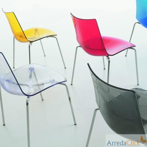 ArredaClick - Il blog sullarredamento italiano online: Le sedie di ...