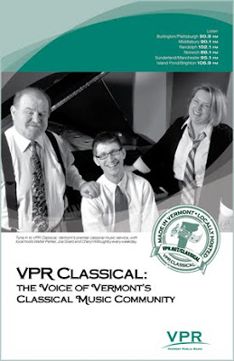 Join The VPR Classical Street Team