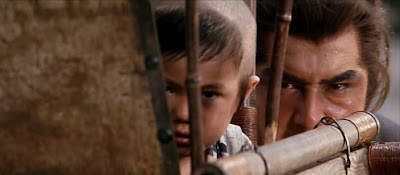 babycarttohades Fast Fives Justin Lin Tagged to Direct Live Action Lone Wolf and Cub