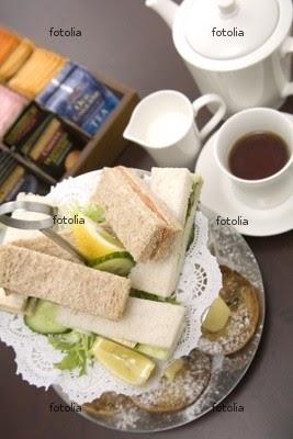 Delicious Food Recipes HIGH TEA ARRANGEMENT IMAGES