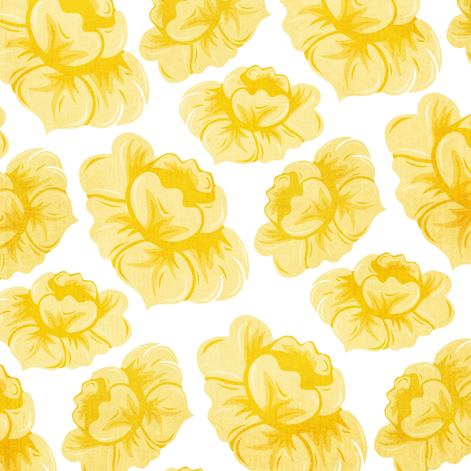 how to create a vintage yellow paper