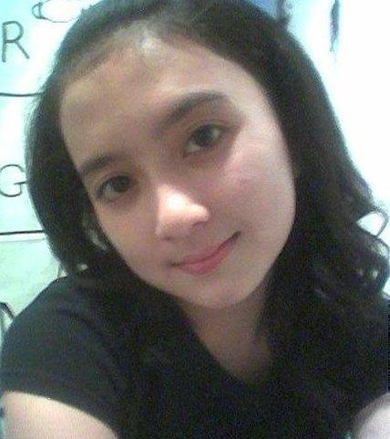 Profil Cewek Facebook ; Diana Agni Putri