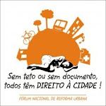 Fórum Social Urbano 2010
