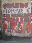 Ocupação 20 de Novembro/ MNLM - Porto Alegre/ RS