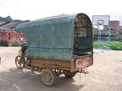 Personal tour vehicle