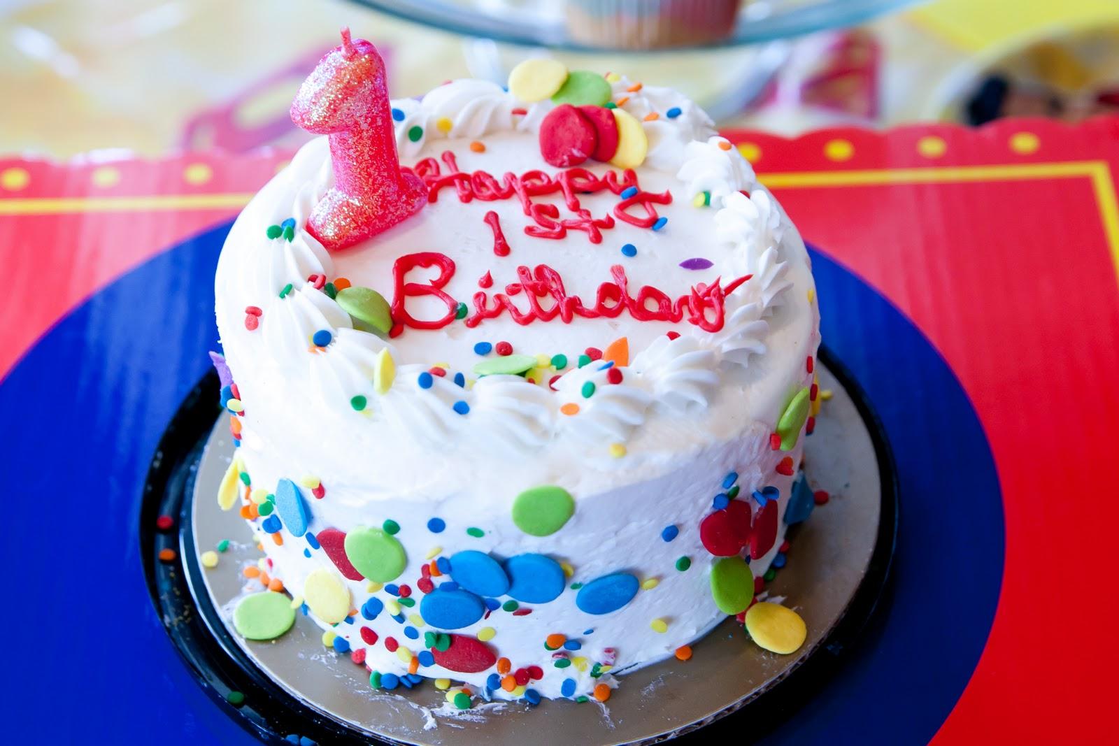 Similiar First Birthday Cake Walmart Bakery Keywords