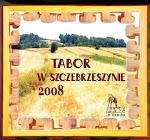 Płyta z Taboru 2008