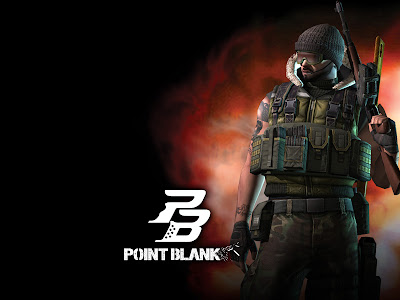Cheat PB Point Blank Terbaru 5 Juni 2012