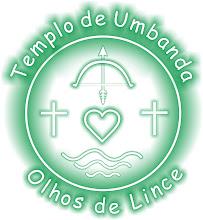 TEMPLO DE UMBANDA OLHOS DE LINCE