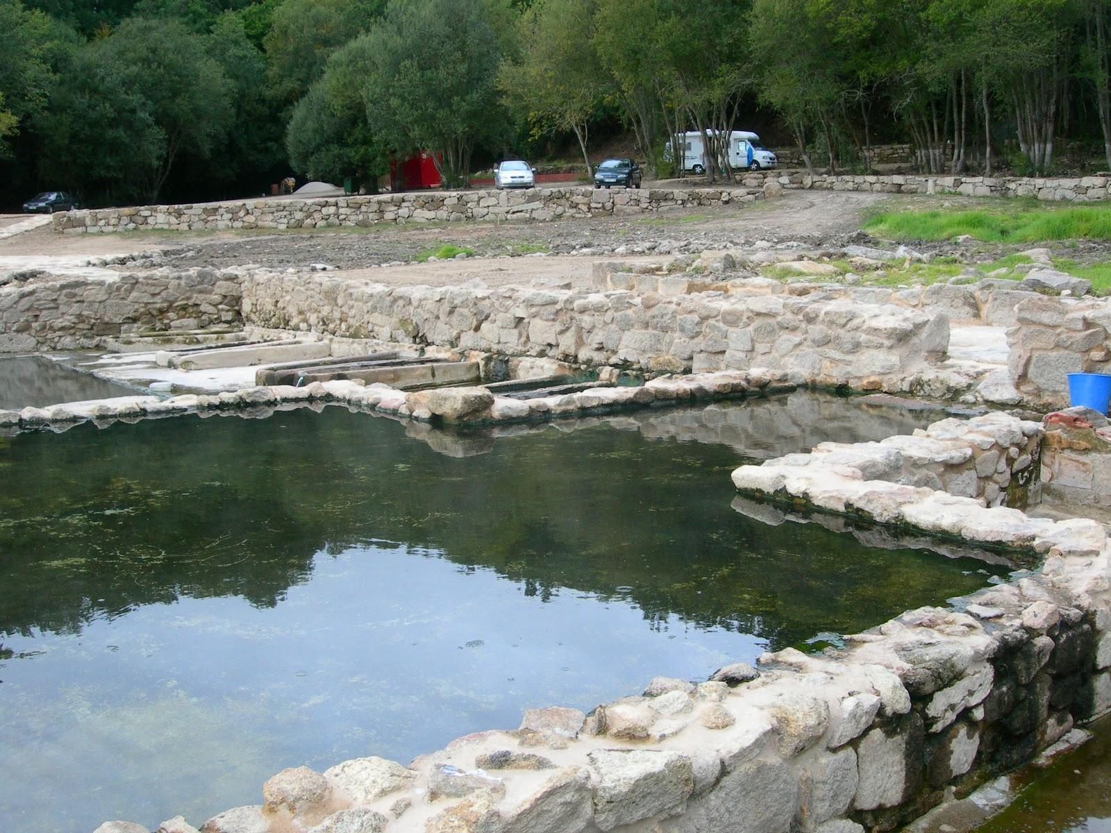 Baño Termal | No Geres3 Bande O Bano Aguas Quentes 5 10 2010
