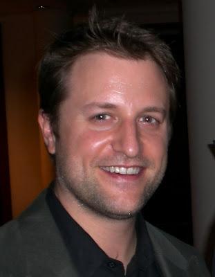 Matt Hulett, CEO of Mpire Corporation