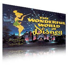 Wonderful World Of Disney - Internet TV