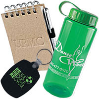 Earth Day Promotions Recycled Products